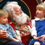 Copy (1)SANTA WITH KIDS