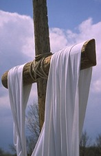 CROSS EASTER