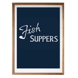 FISH SUPPER