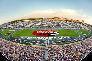 Photos from the 2012 Coca-Cola 600 NASCAR Sprint Cup race at the Charlotte Motor Speedway