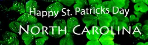 st-patricks-day-north-carolina