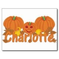 pumpkin_charlotte_personalized_halloween_postcard-r415a0e2a79f54edbbb9b1b0ac44391ec_vgbaq_8byvr_324